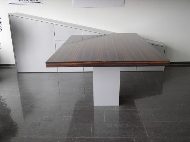 besprechungstisch. Black Bedroom Furniture Sets. Home Design Ideas