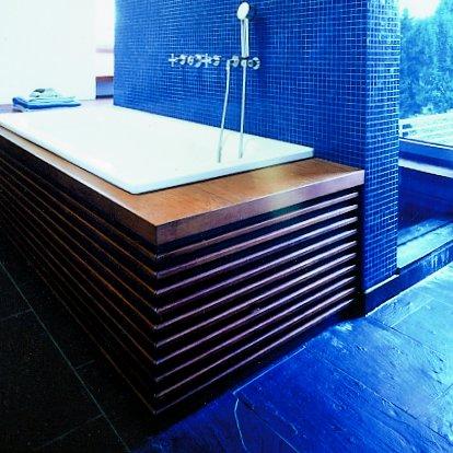 Badezimmereinrichtung Badezimmereinrichtung